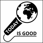 Today is Good logo